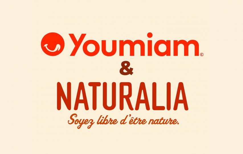 Youmiam & Naturalia