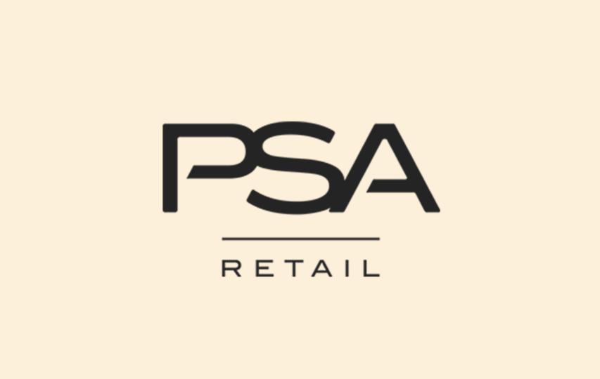 PSA Retail